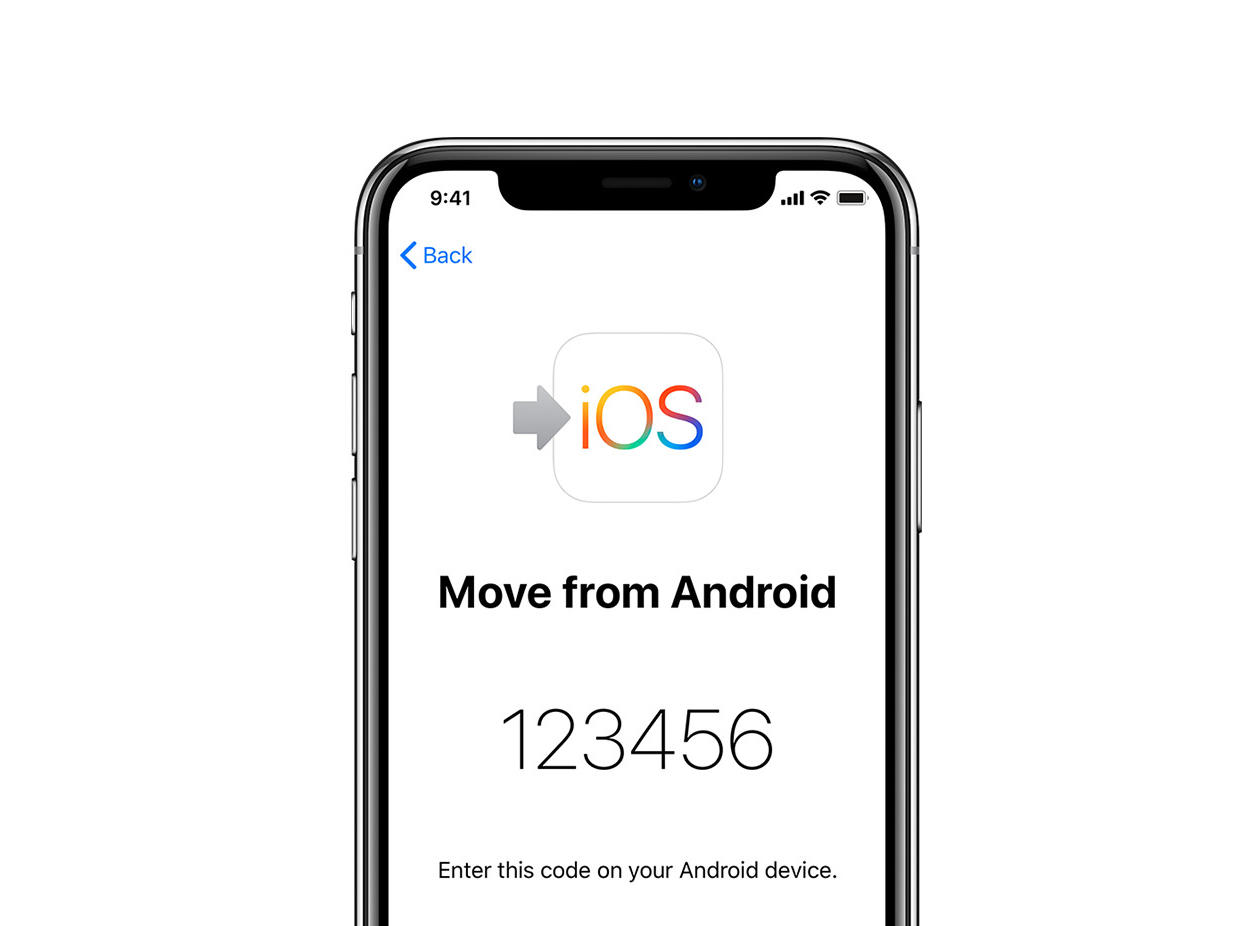 ios12-iphone-x-setup-move-from-android-code