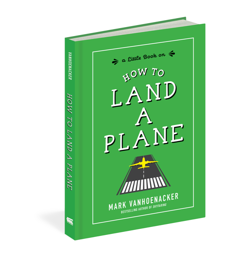 how-to-land-a-plane