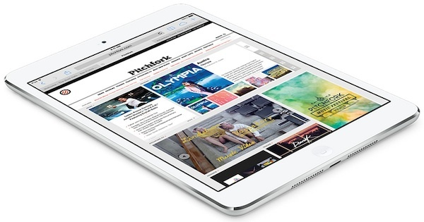 You'll have to wait to the get cellular versions of the iPad Mini Retina from Verizon and AT&T.