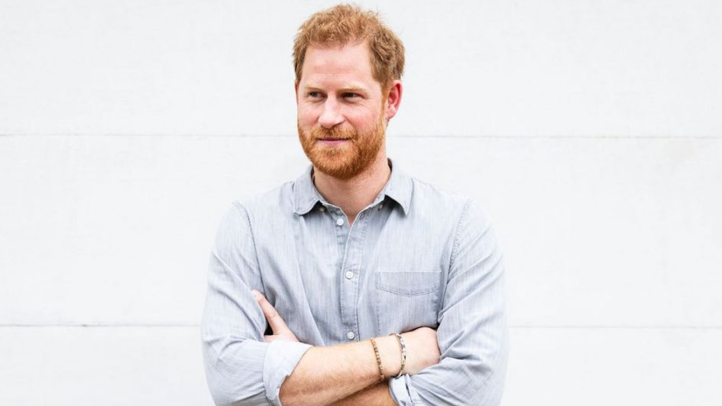 Prince Harry on Apple Plus: I used drugs alcohol to cope with Diana's death – CNET