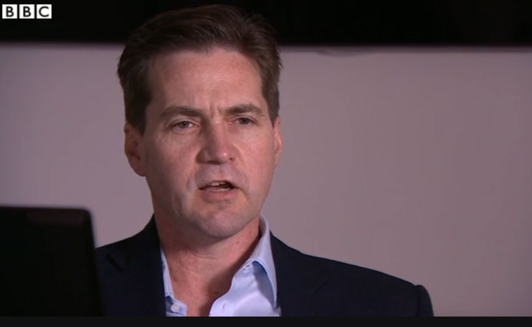 Australian Craig Wright says he's the inventor of the Bitcoin digital currency.