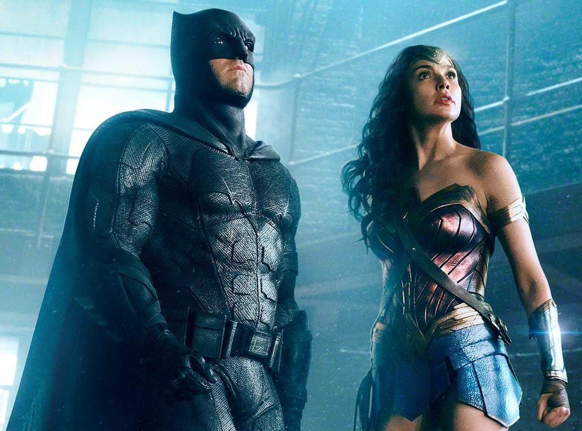 <p>Director Joss Whedon's version of Justice League came out in 2017.&nbsp;</p>