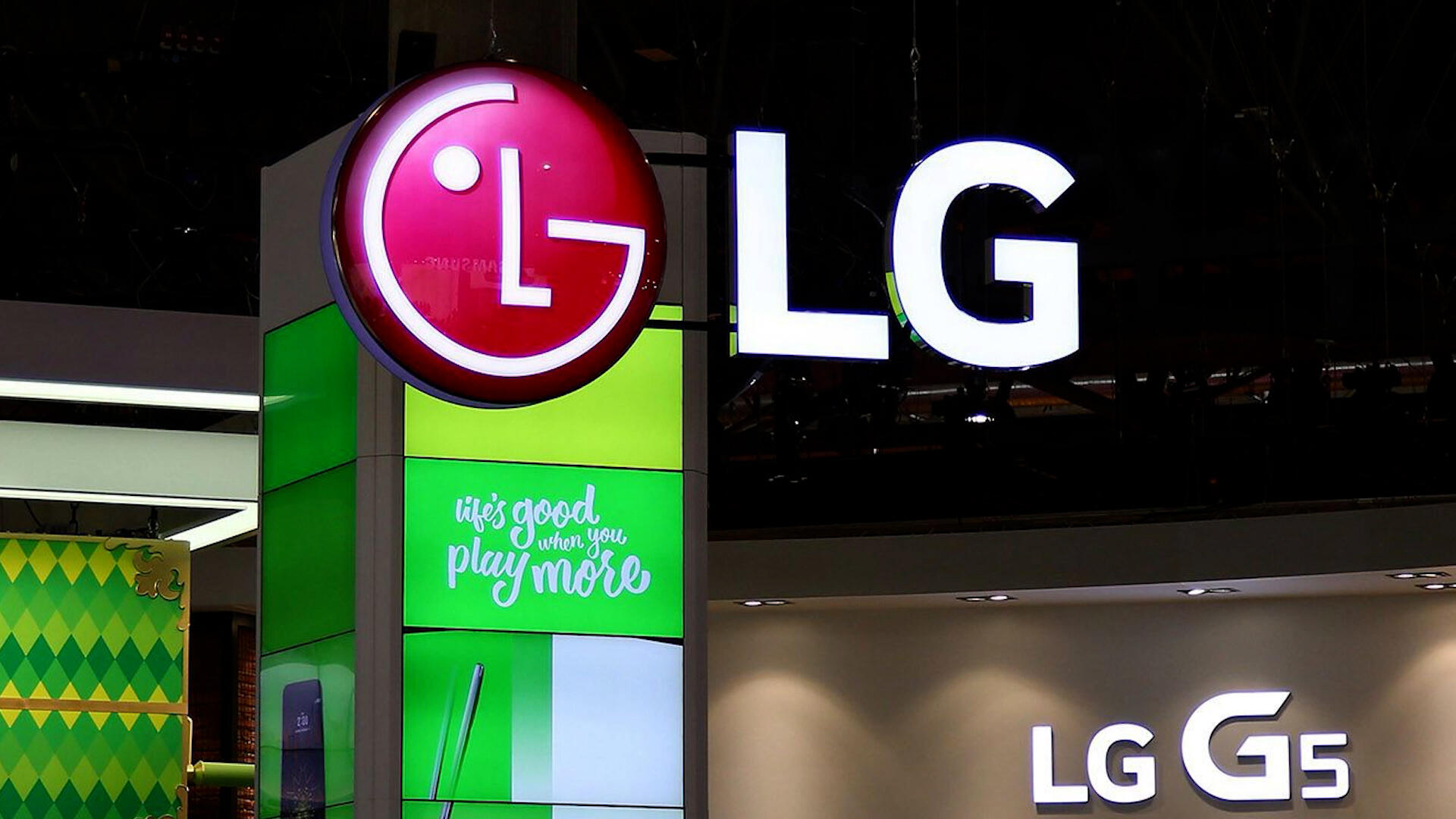 Video: LG stops making phones, GM tests electric Cadillac