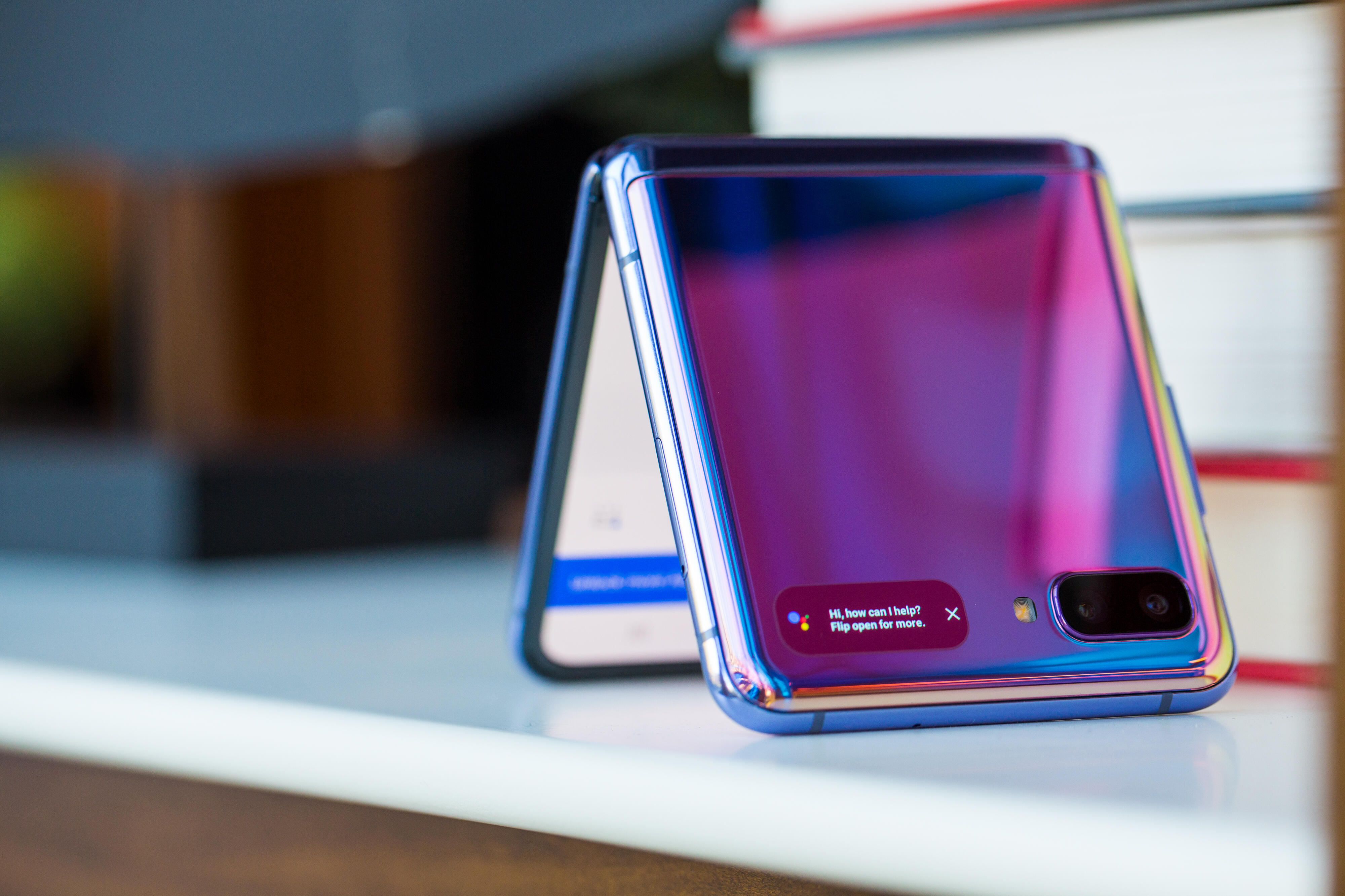 Galaxy Z Flip vs. Galaxy Fold: How do Samsung's first foldable phones compare