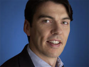 AOL CEO Tim Armstrong.