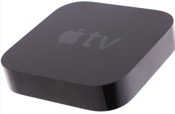 Could we soon see a new version of Apple TV?