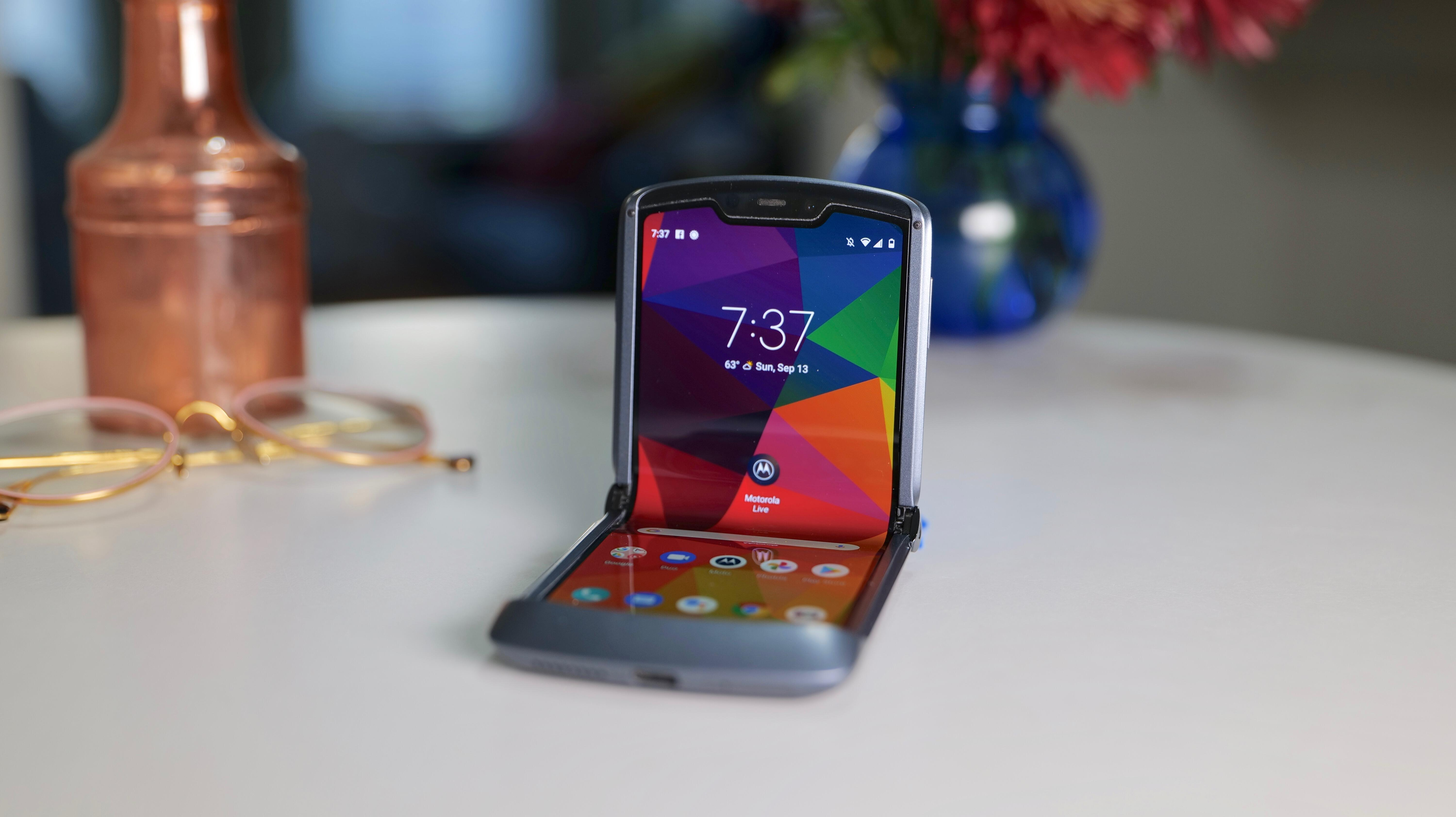 Motorola's Black Friday in July sale puts discounts on every phone