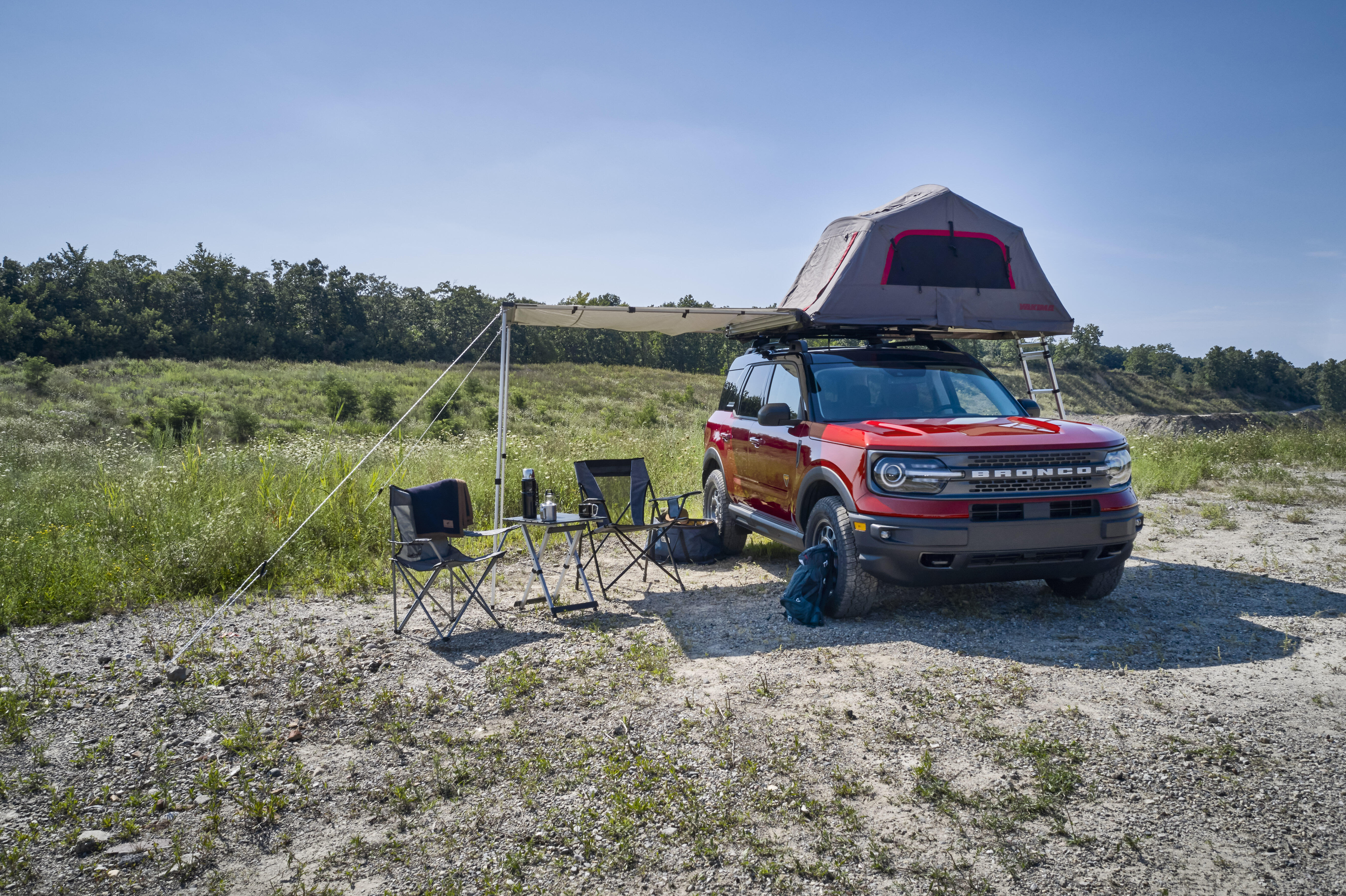 bronco-sport-camping
