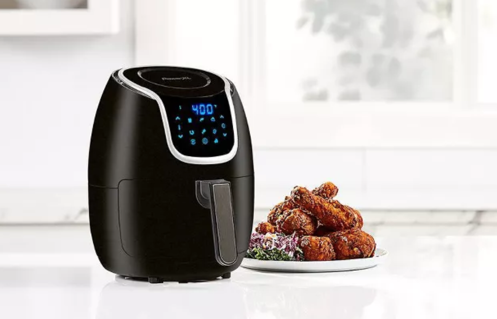 A 60 Air Fryer And More Target Cyber Monday Kitchen Deals Still Available Update Cnet