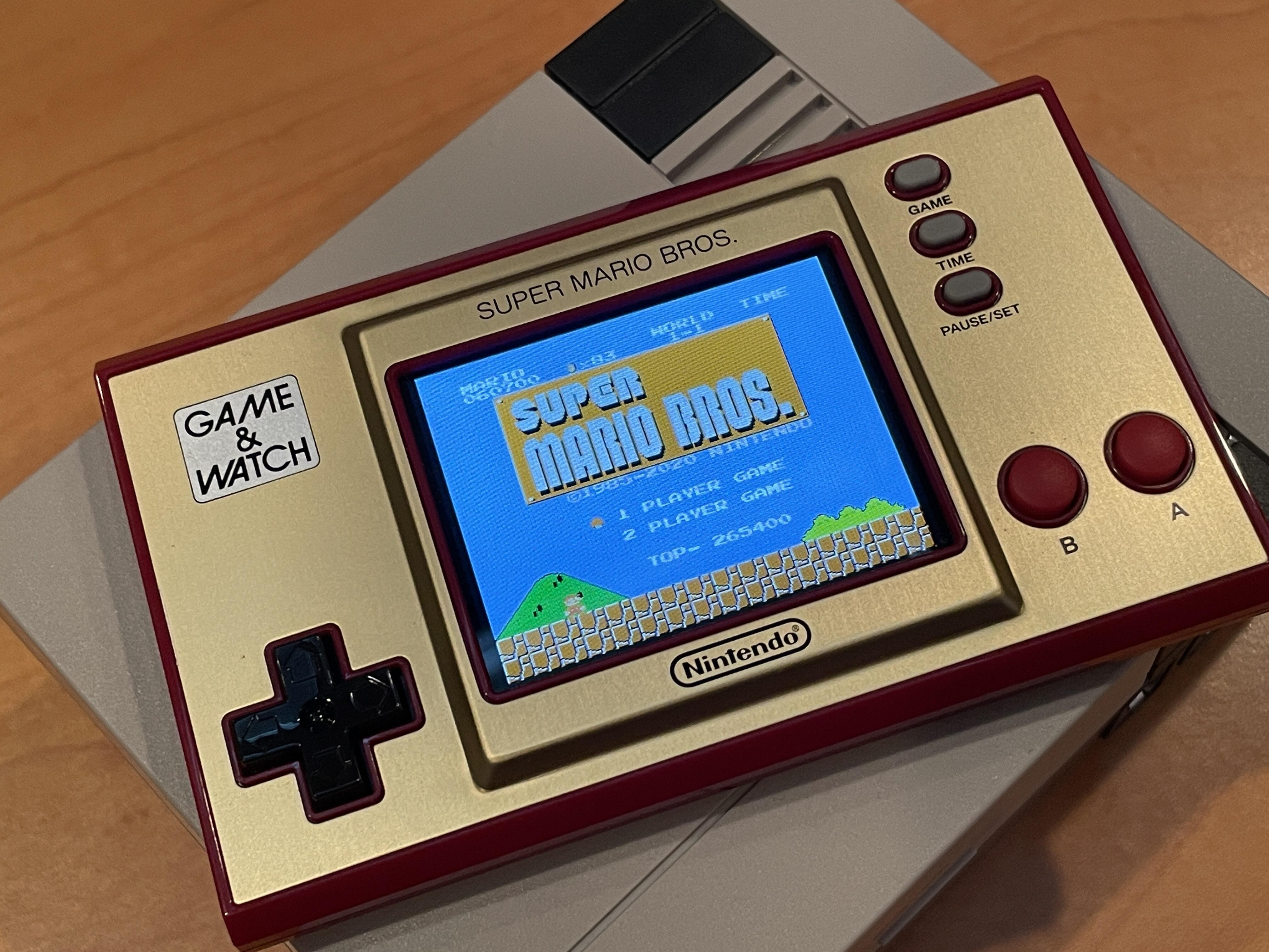 game-watch-nes-classic