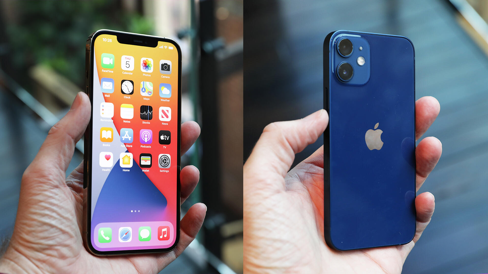 Video: The iPhone 12 Mini may be the most interesting of the bunch