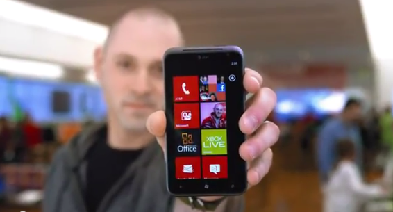 Will Windows Phone 8 be more open to customization?