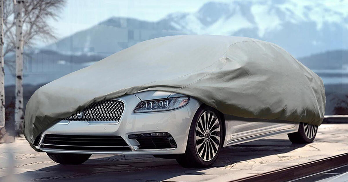 Best car covers in 2021     – Roadshow