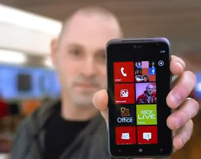 From a Smoked by Windows Phone video