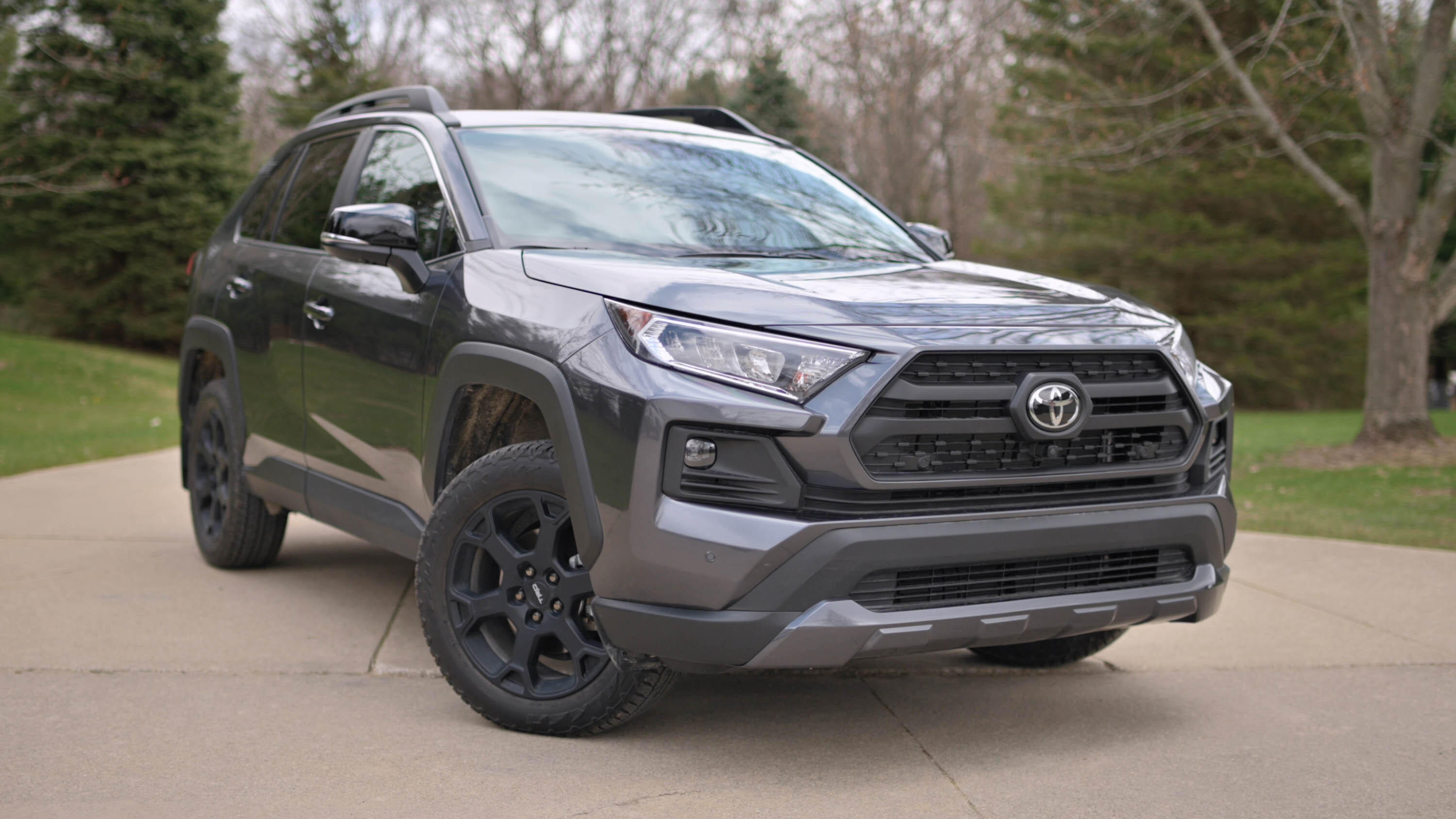 Video: Check out the 2020 Toyota RAV4 TRD Off-Road
