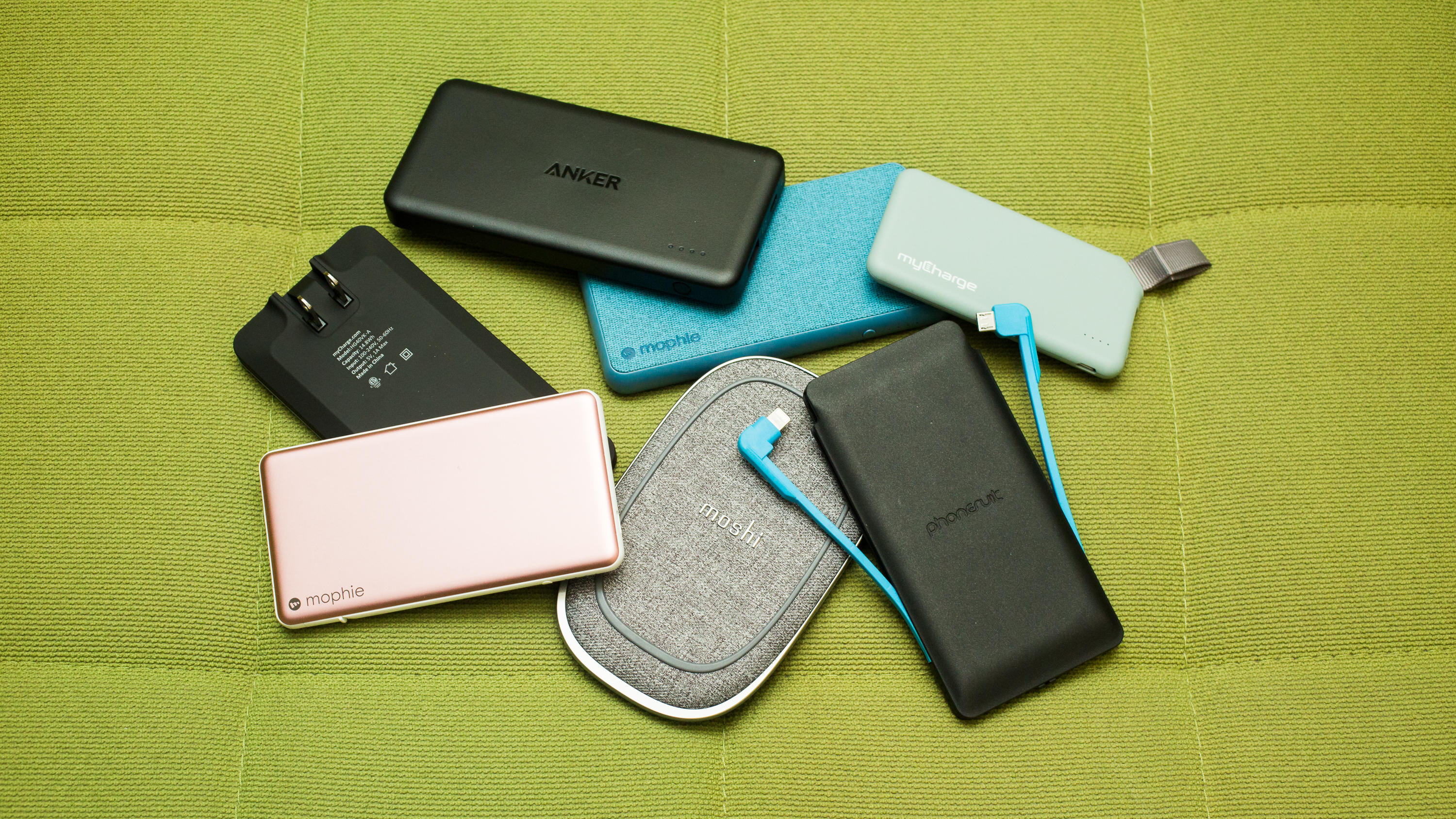 Best power bank for iPhone in 2021     – CNET