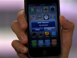 Will AT&T's SMS plans be changed?