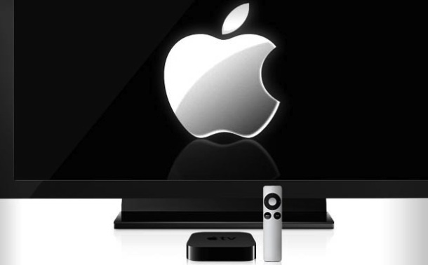Apple putting TV plans on hold to focus on wearable devices?