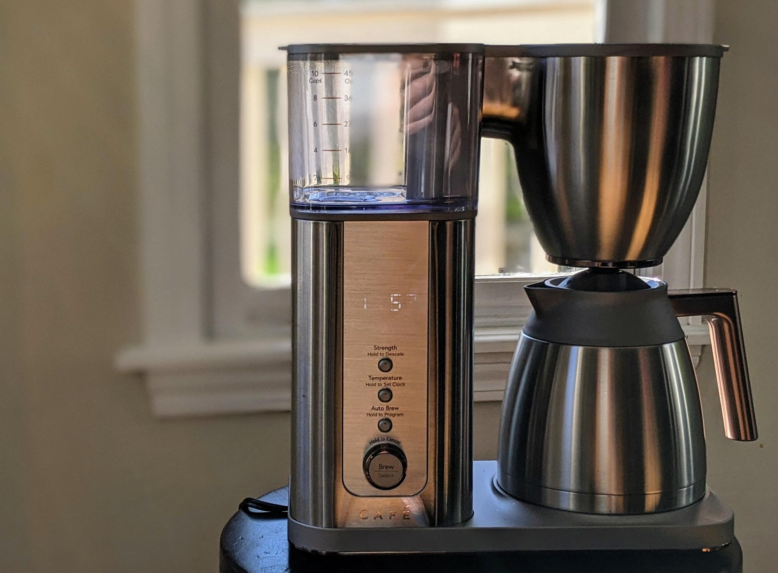 GE Appliances Cafe Specialty Drip Coffee Maker_2