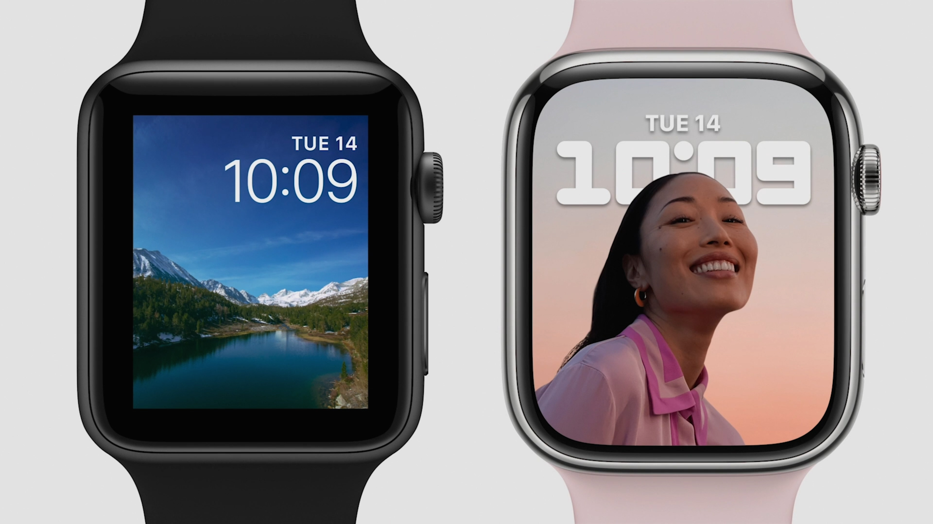 Video: Apple announces new iPhone 13 lineup, Apple Watch series 7, a new iPad Mini