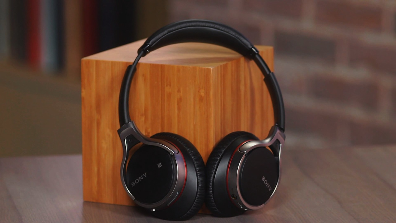 Video: Sony MDR-10RBT: An affordable Bluetooth headphone with decent sound