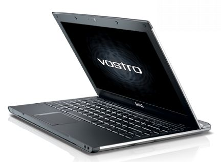 The slim, sexy Dell Vostro V13 is on sale for $349.