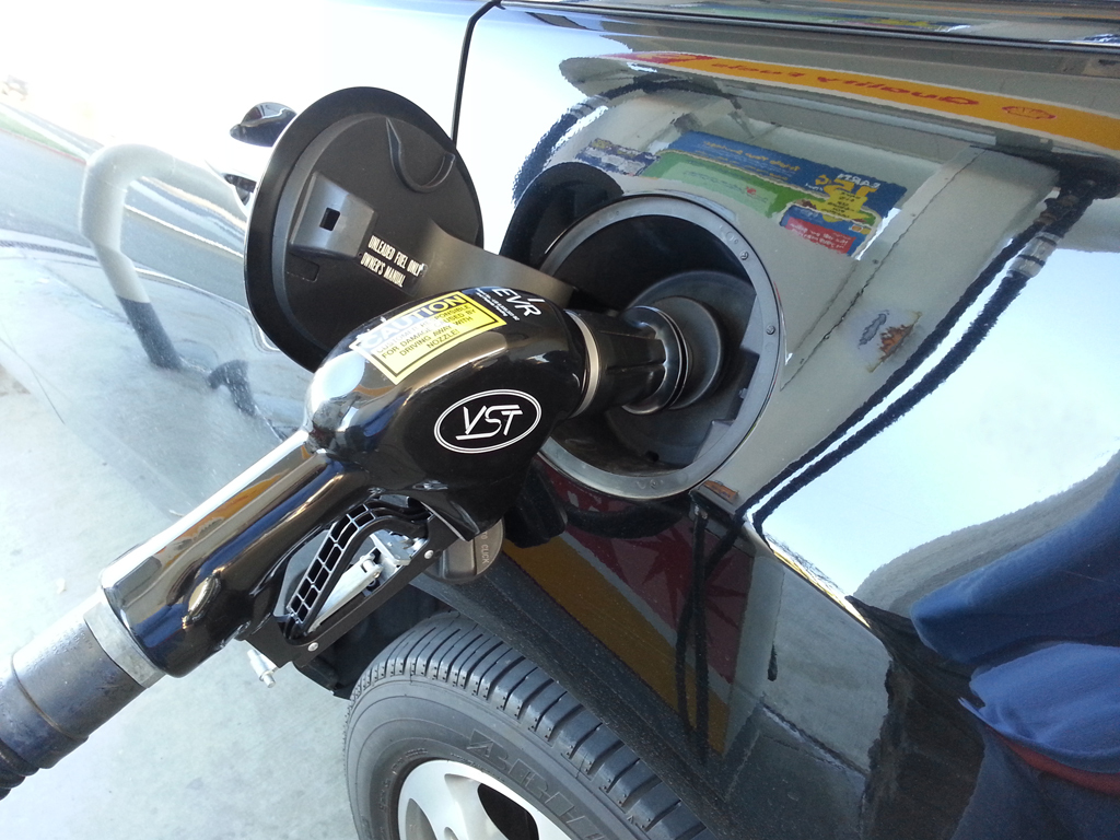 Car fueling tips