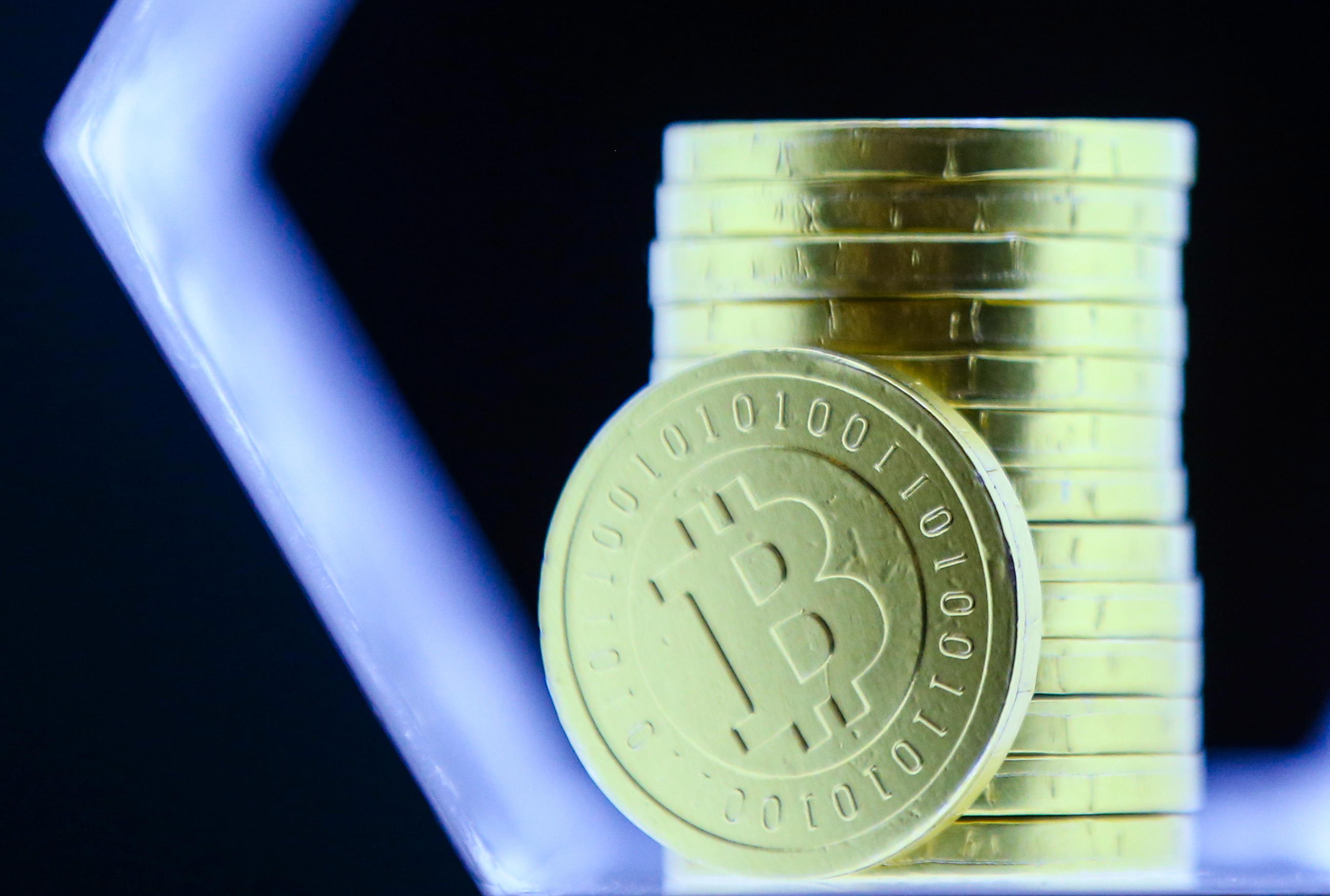 Bitcoin's dramatic rise and fall