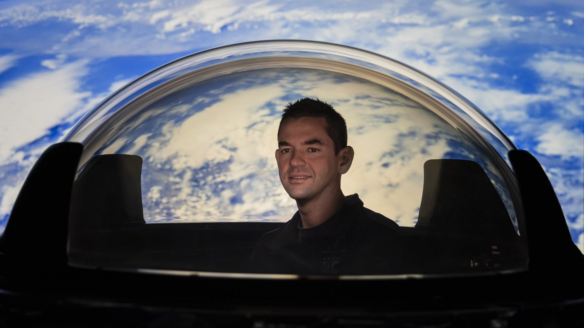 Elon Musk says Inspiration4 crew had 'challenges' with the toilet - CNET
