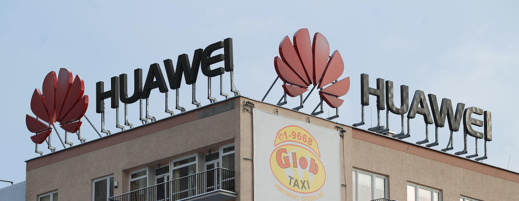 Huawei Employee Arrested On Espionage Charges In Poland