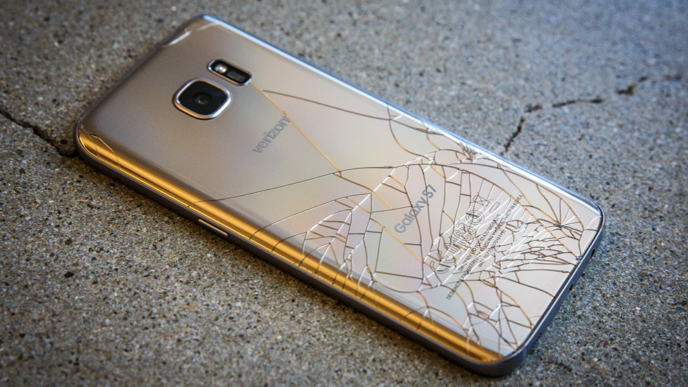 What To Do With A Broken Android Screen Cnet
