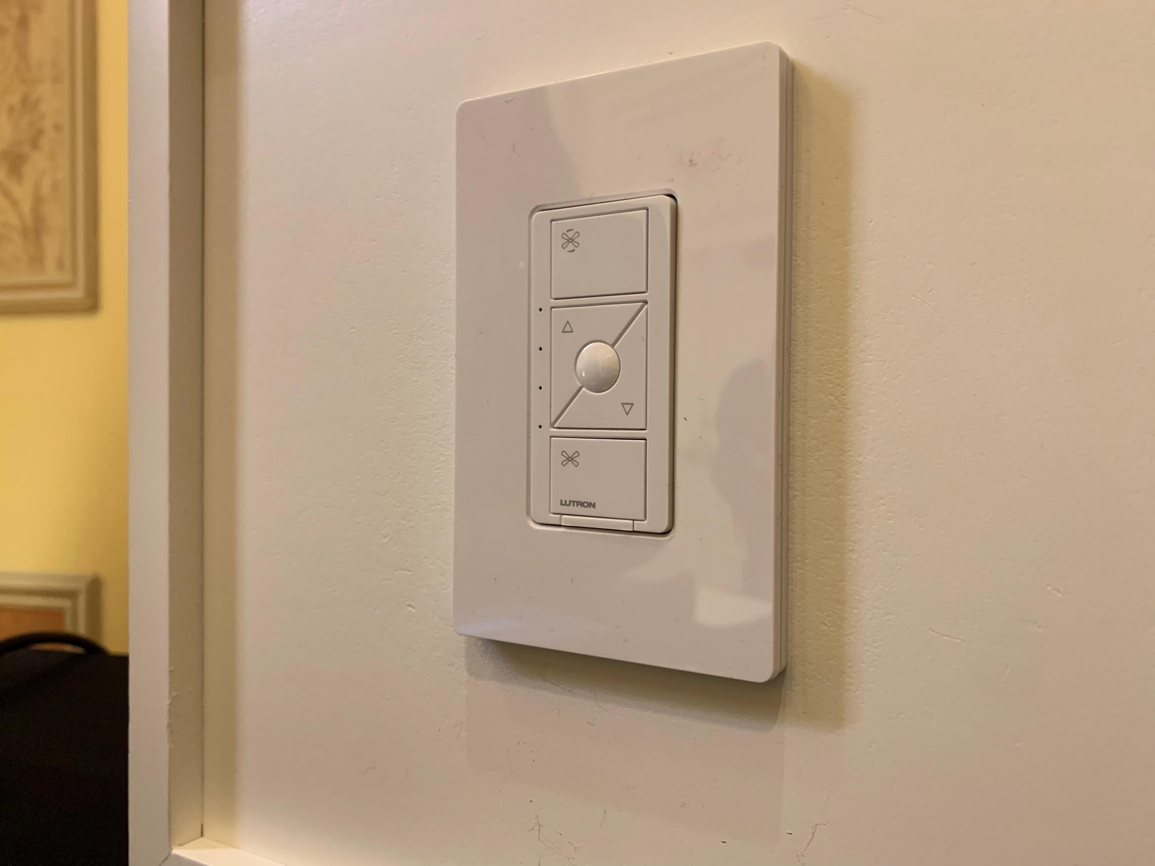 A smart switch for your fans, too