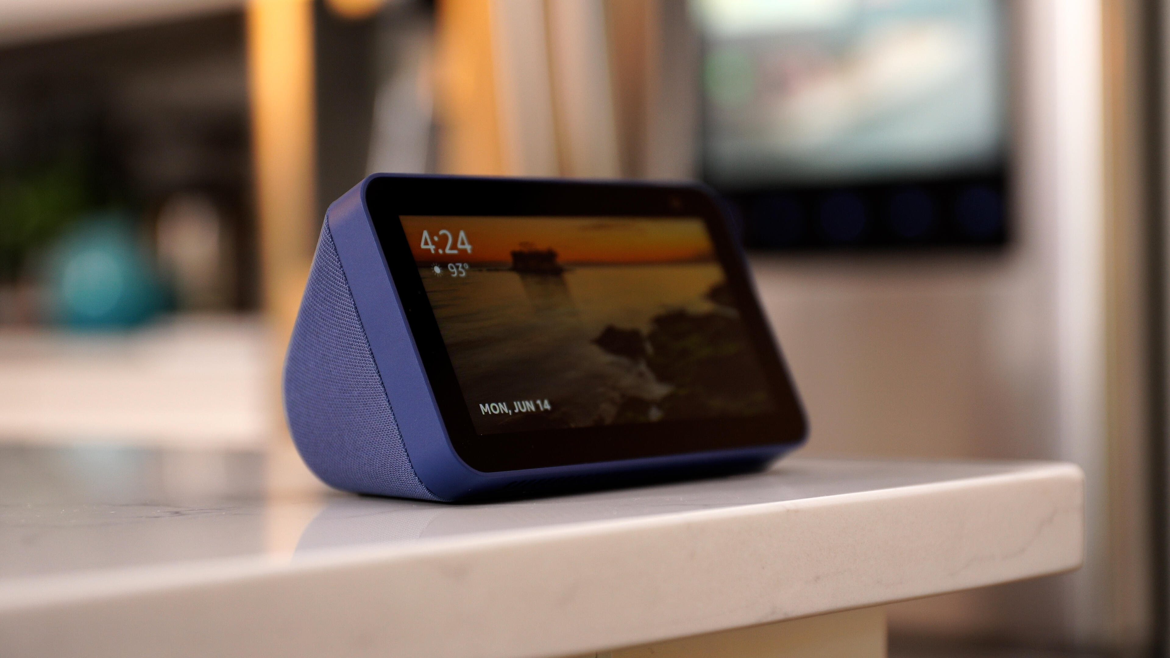 Video: New Echo Show 5 rests on the first edition's laurels