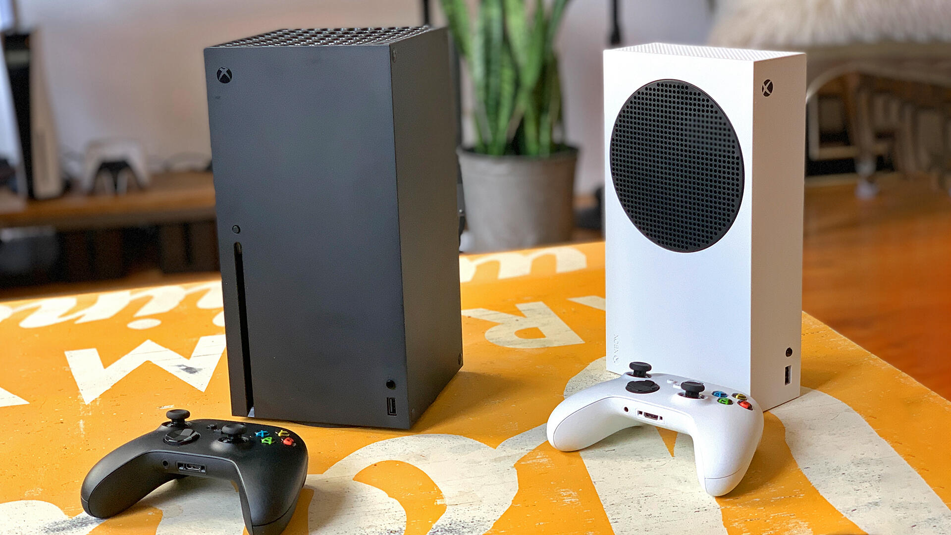 Video: Xbox Series X and Series S offer a fine-tuned, streamlined Xbox experience