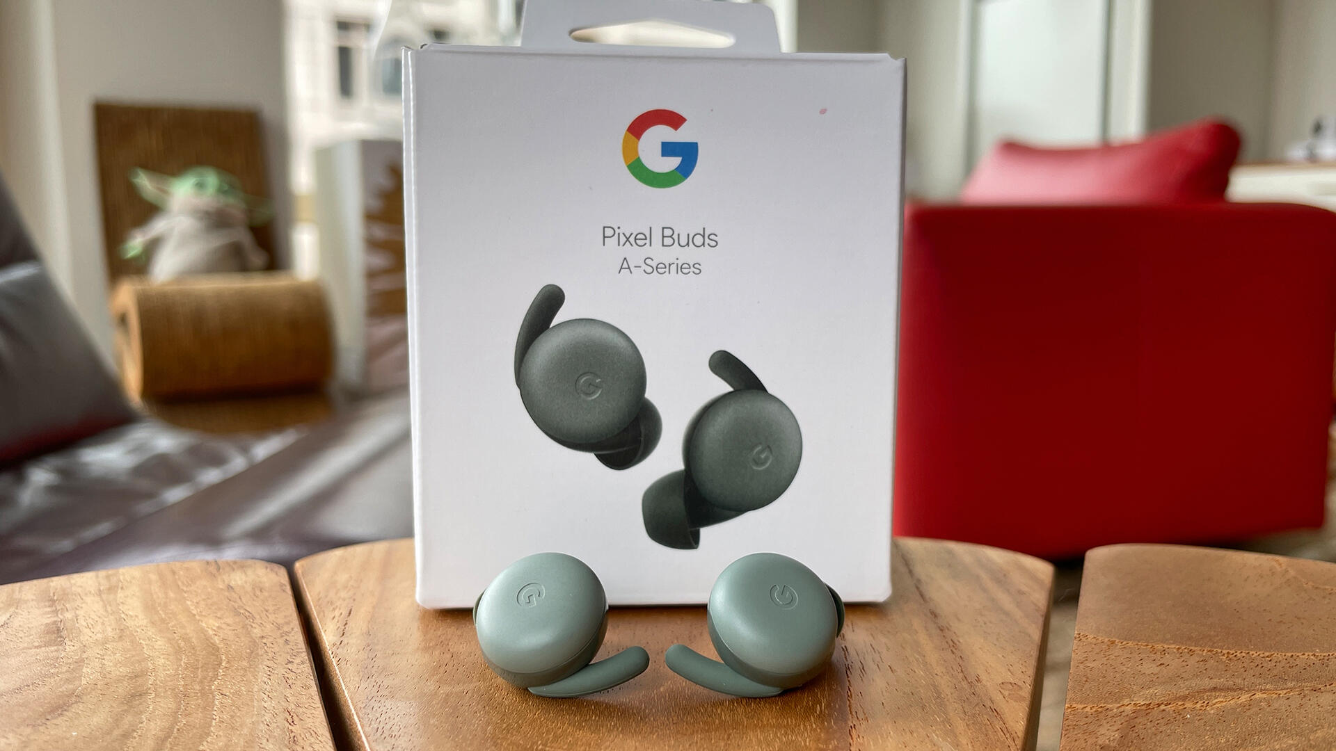 Video: Google Pixel Buds A-Series review: Excellent value Android earbuds