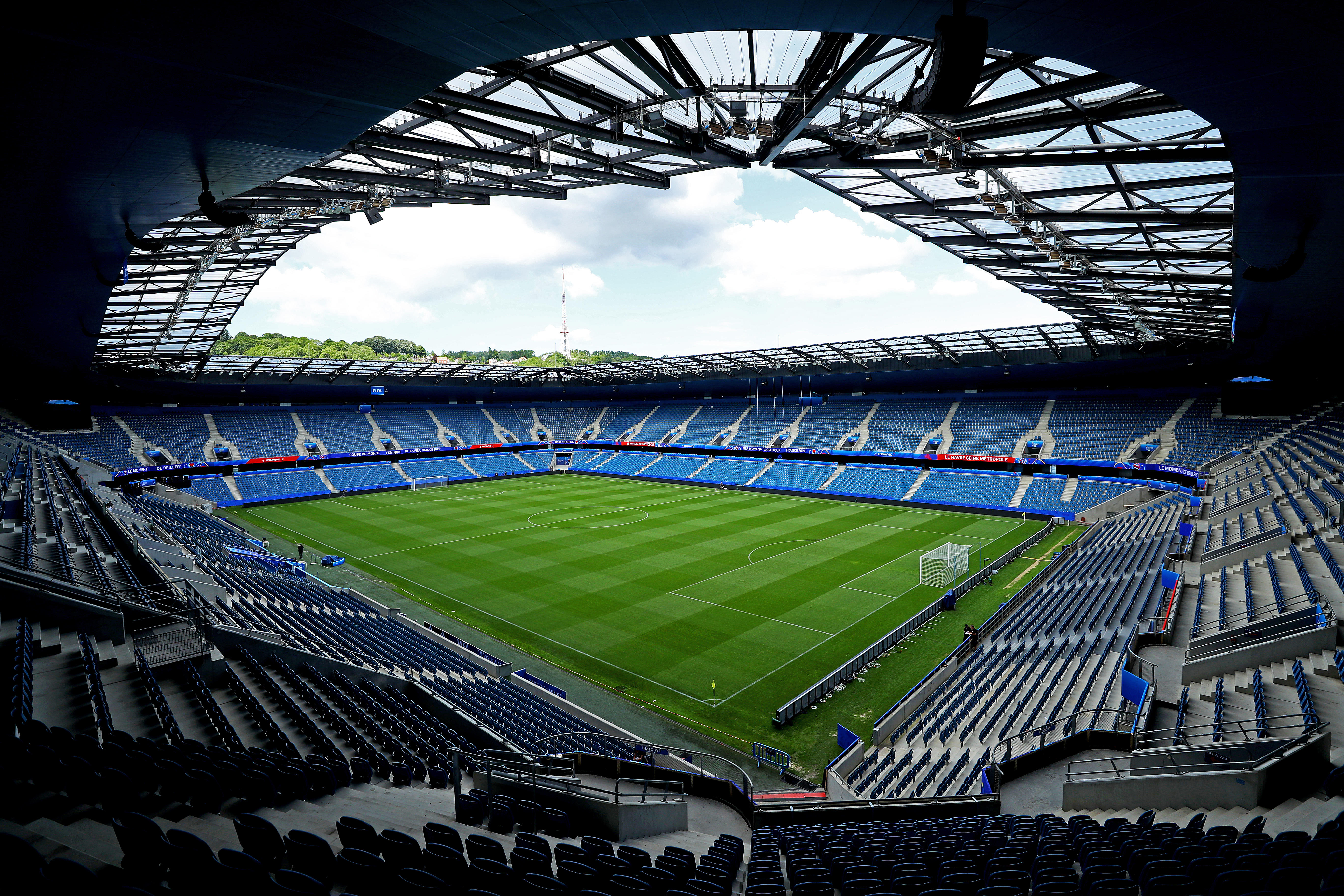 Previews - FIFA Women's World Cup France 2019
