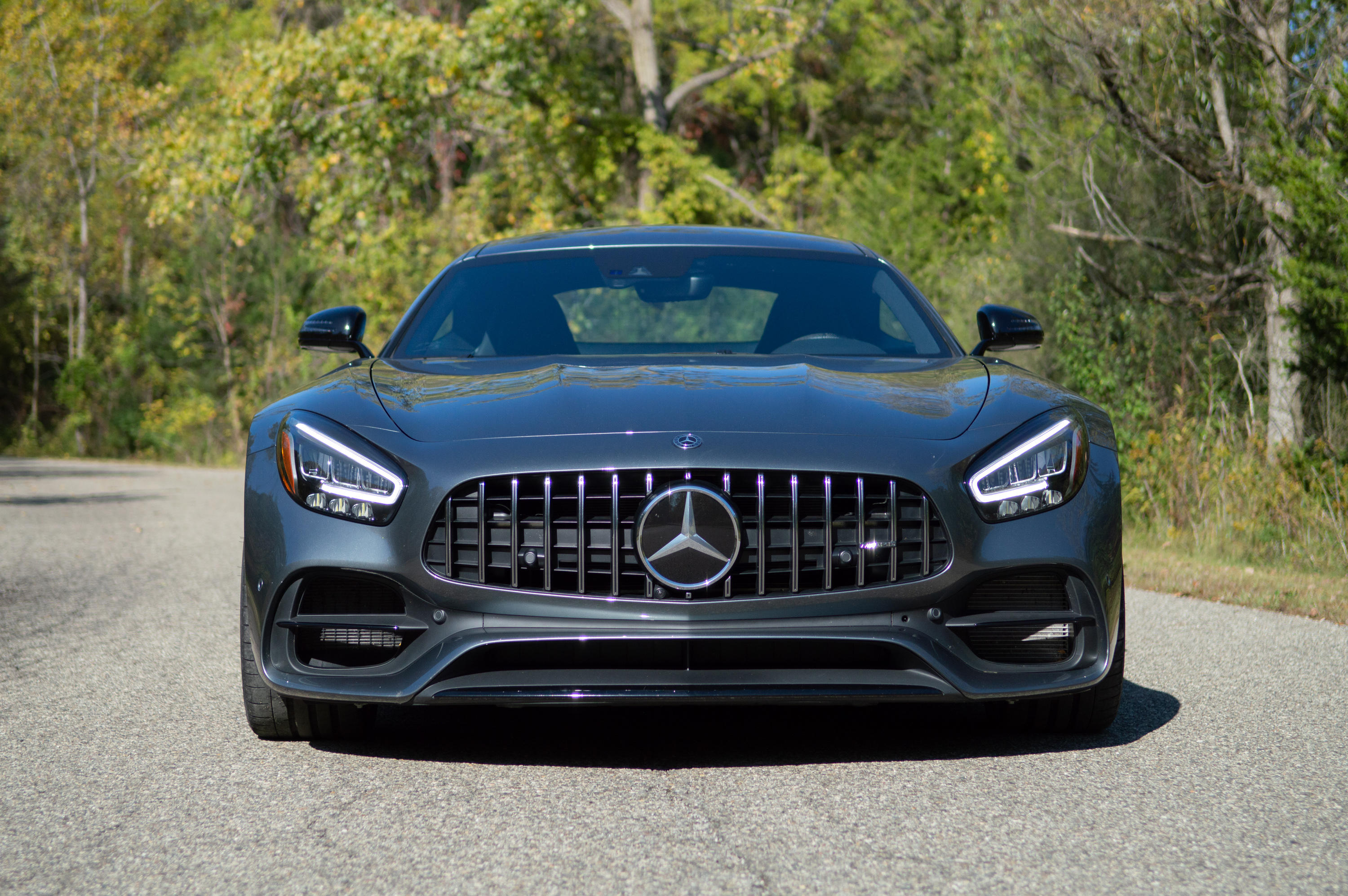 Mercedes-Benz car subscription service now offers an AMG-only tier -  Roadshow