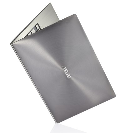 An Ultrabook concept from Asus.