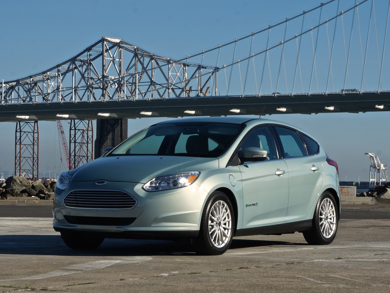 Least Reliable: Ford Focus