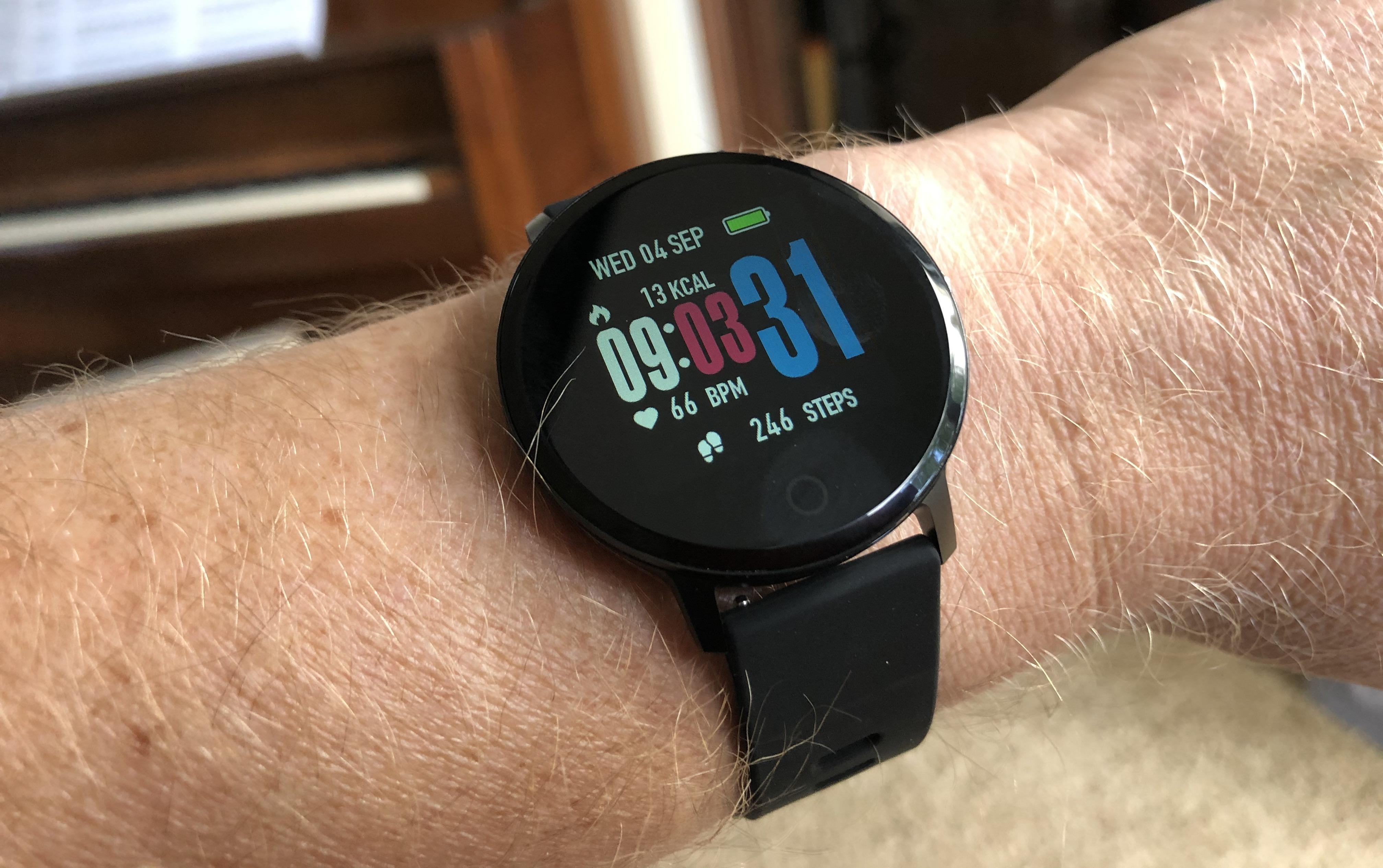 One Of My Favorite Cheap Smartwatches Is Now Even Cheaper Just 20 Cnet