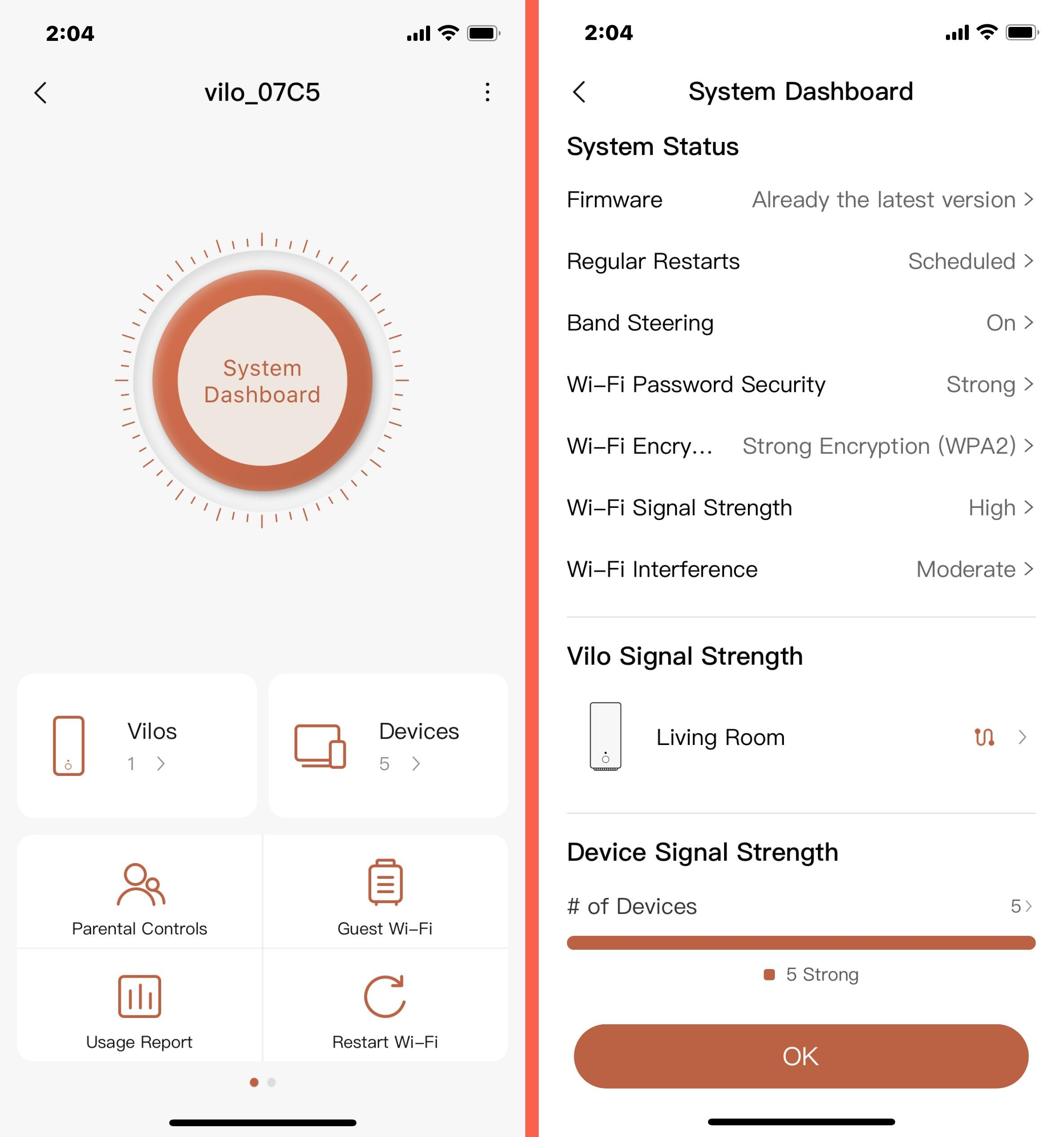 vilo-mesh-router-app-system-dashboard-ios