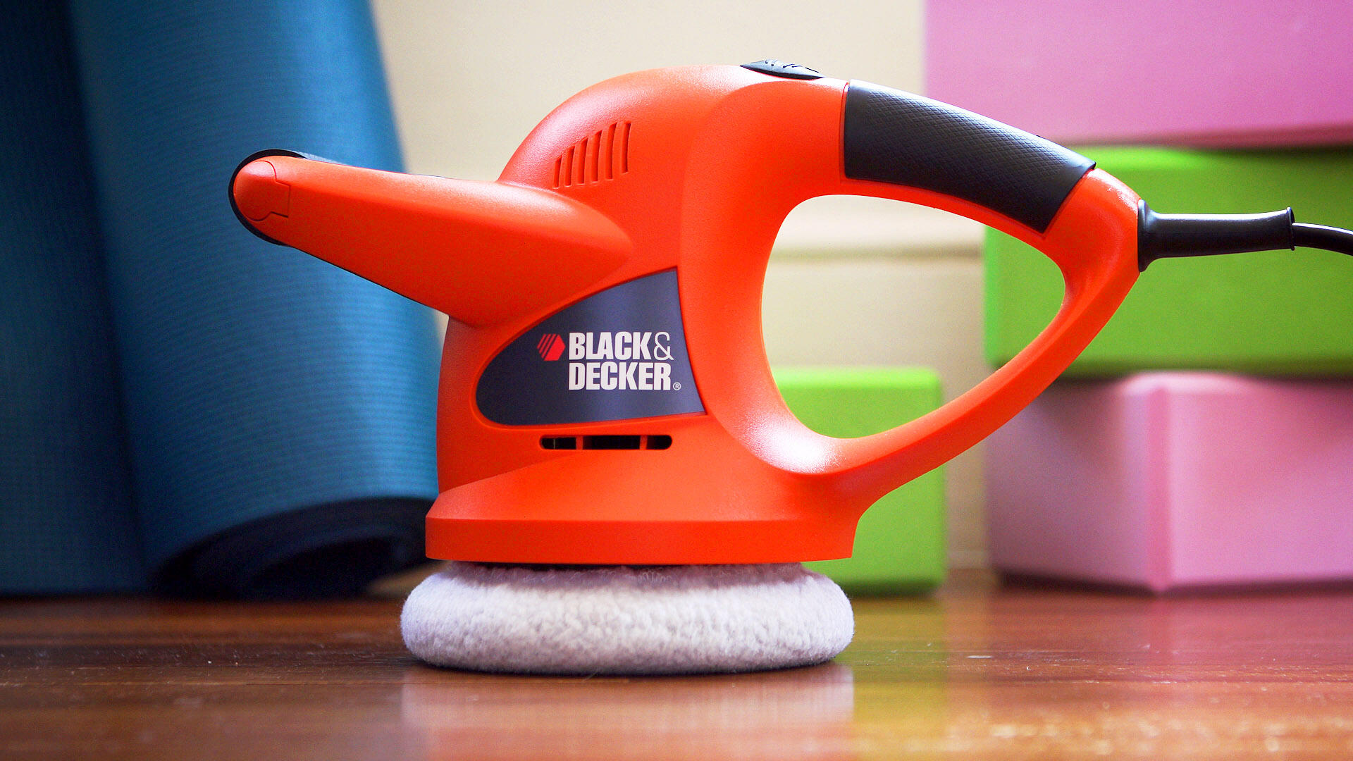 Video: This power tool may be the best affordable massage gun you can get