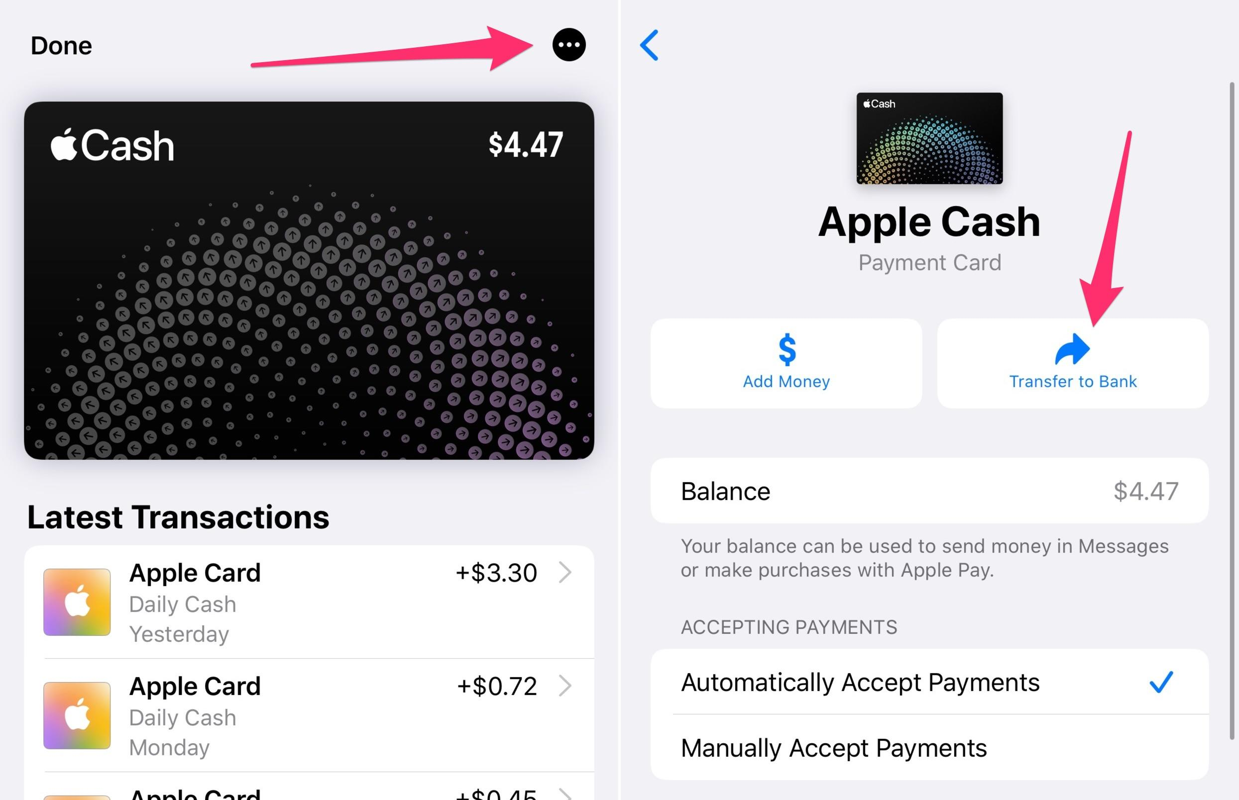 10 ways to spend the Apple Cash you earn from your Apple Card - CNET