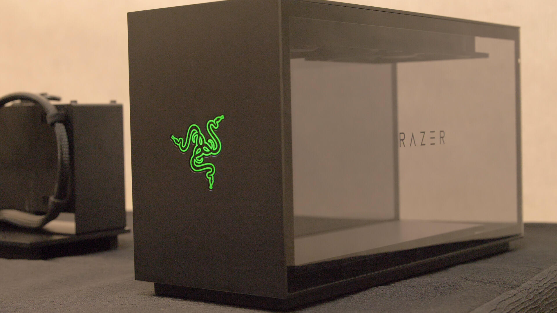 Video: Razer Tomahawk is the modular gaming desktop you've been waiting for