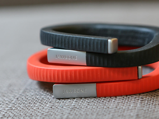 <p>Jawbone, the Fitbit rival, claimed repeatedly that Fitbit had stolen its trade secrets.</p>