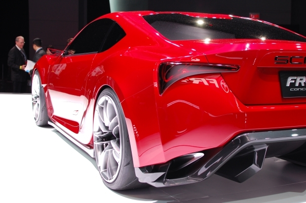 We take  a look in our rearview mirror and recap the best cars from the 2011 New York auto show.