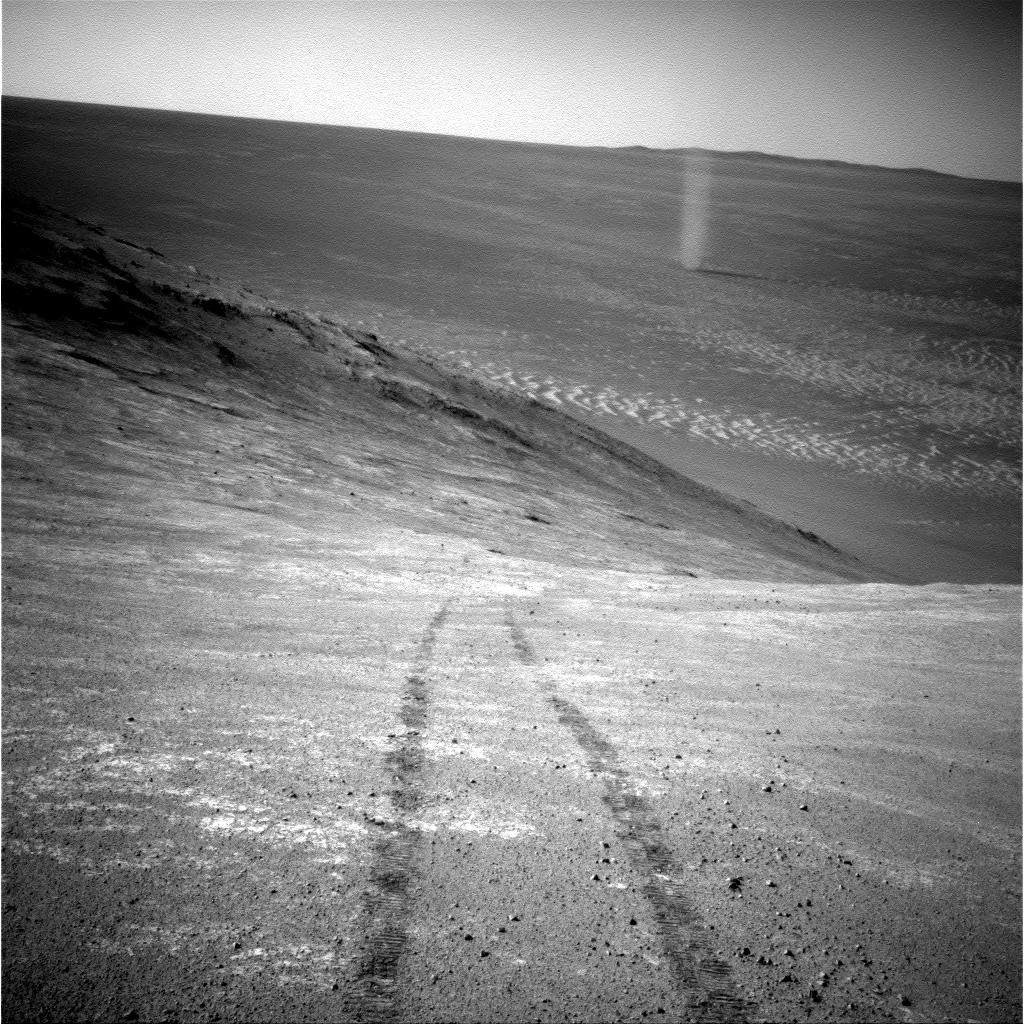 Dust devil is in the details