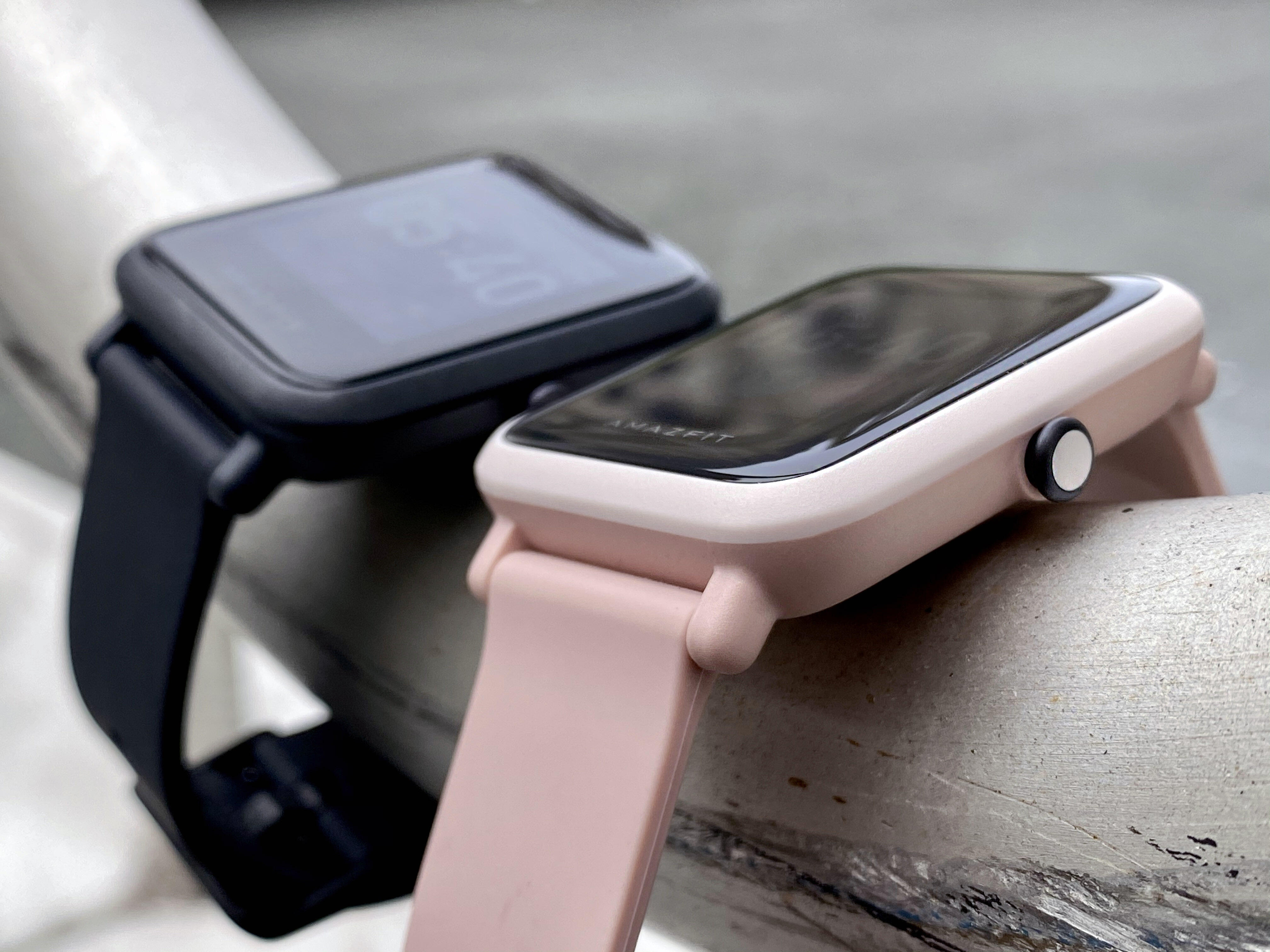 <p>The all-new Amazfit Bip S looks exactly like the original, but there's even more good stuff under the hood.</p>