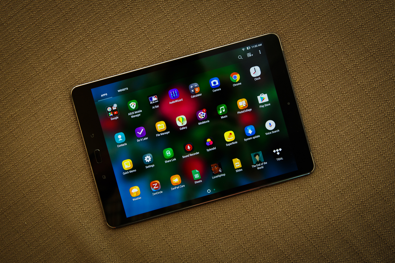 A chill tablet for a cool price