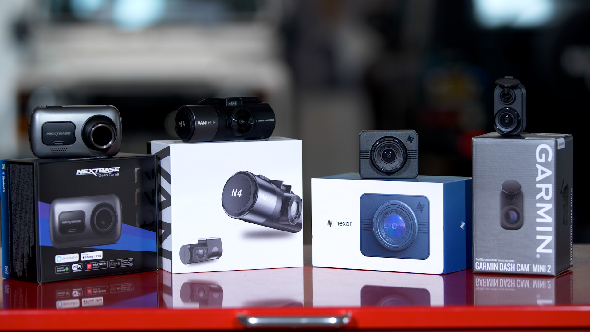 Video: The most important dash cam features to shop for